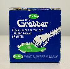Vintage Pro-Grip The Grabber Golf Ball Pick-Up