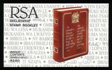 172798) Südafrika Markenheft Nr.719-20** Flutkatastr.
