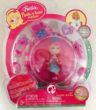 Barbie Peek-a-boo Petites Lil' Miss Mermaids Collection - 79 Pavi of the Pacif..