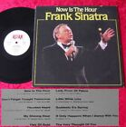 Frank Sinatra LP Now is the hour (ASTAN)