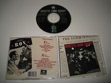 Roxette/ Look Sharp !( Parlophone/ 7910982)CD Album