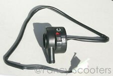 """YAMAHA PW80 Throttle housing on/off Control Switch (7/8"""") after market"""