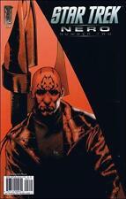 Star Trek Nero #2 movie prequel comic book TV show series JJ Abrams