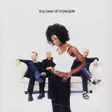 The Best Of M People by M People (CD, May-1999, BMG (distributor))