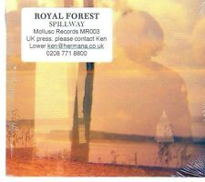 (EI807) Royal Forest, Spillway - sealed 2013 CD