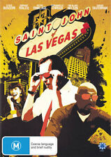 SAINT JOHN OF LAS VEGAS (STEVE BUSCEMI) - DVD - BRAND NEW!!! SEALED!!!