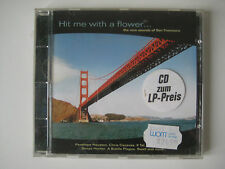 Hit Me With A Flower... The New Sounds Of San Francisco, Spex Americana Folk CD