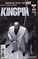 Kingpin #4 (NM)`17 Rosenberg/ Sepulveda