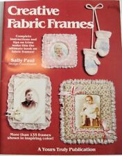 Creative Fabric Frames