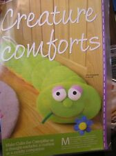"""ALAN DART'S """"COLIN THE CATERPILLAR""""  FOR SEWING"""