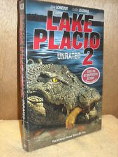 Lake Placid 2 (DVD, 2008, Unrated) John Schneider, Sarah Lafleur, Sam McMurray