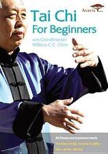 Tai Chi for Beginners With Grandmaste 0054961802791 DVD Region 1