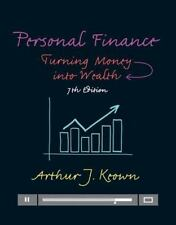 Personal Finance: Turning Money into Wealth Plus MyFinanceLab with Pearson eText