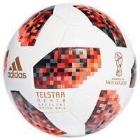 Adidas Telstar World Cup 2018 Russia Knockout Official Match Soccer Ball Size 5