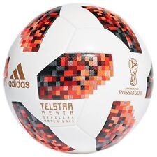 Adidas Telstar World Cup 2018 Russia Knockout Official Match Soccer Ball Size 5