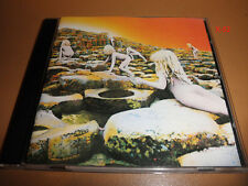 LED ZEPPELIN cd HOUSES of the HOLY jimmy page SONG REMAINS SAME dancing days