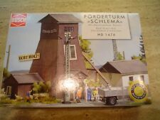 Busch 1476 Förderturm Schlema