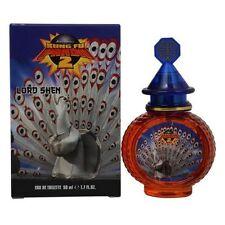 Hombre 100ml Edt Spray Perfume Eau De Toilette Aroma fresco con sabor a fruta Kungfu Panda