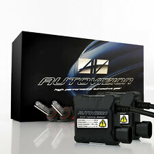 Autovizion Xenon Light HID KIT for Cadillac Escalade CTS SRX STS DTS BLS Seville