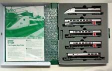 KATO N gauge 10-1324 TGV Duplex new paint 10-Car Set