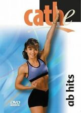 CATHE FRIEDRICH AB HITS ABDOMINAL WORKOUT DVD NEW SEALED EXERCISE FITNESS