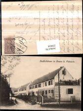 259834,Siedlerhäuser in Brunn b. Pöchlarn
