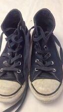 Converse ALL STAR - scarpe da ginnastica - colore blu scuro  - N° 30 - USATE
