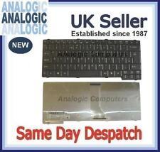 New Acer KB.T3007.052 Aspire 1360, 1520, 1660, 3010 & 5010 UK Keyboard