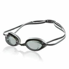 Speedo Vanquisher 2.0 Swim Goggle, Smoke