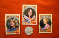 1 troy oz .999 fine silver round Trivium Girls Silver Shield & 3 pretty ladies