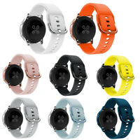 Replacement Strap Band Bracelet For Samsung Galaxy Gear Watch Active Smartwatch