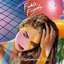 Fickle Friends - You Are Someone Else - New CD Album - Pre Order 16th March