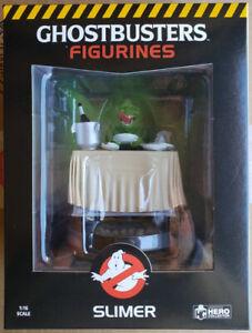 Eaglemoss Ghostbusters Slimer The Green Ghost Figure Figurine Brand New