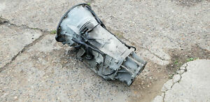JEEP GRAND CHEROKEE 4.7 V8 WJ MK2 1999-2005 AUTOMATIC GEARBOX 5 SPEED 52119099AB