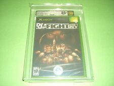 Def Jam Fight For NY BRAND NEW & Factory Sealed VGA 85+ for XBOX! GOLD