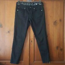 Jeans pantaloni Calvin Klein donna 29
