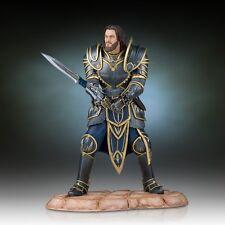 Lothar - Word of Warcraft The Beginning - Statue - Gentle Giant 1/6  Figur