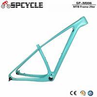 Ultralight Full Carbon MTB Bicycle Frame 27.5er 29er Mountain Bike Carbon Frames