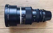 Angenieux 11.5-138mm T2.3 Cine Zoom