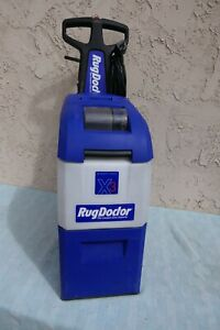 Rug Doctor Mighty Pro X3 Carpet Shampoo Floor Cleaner MP-C3 ~ FREE SHIPPING