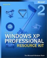 Microsoft Windows XP Professional Resource Kit (Pro-Resource Kit) Microsoft Win