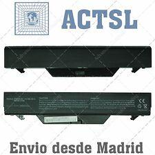BATERIA para HP ProBook 4510s/CT HSTNN-IB89 14.4V 8-CELDAS 4400mAh