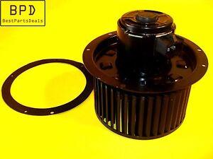 Ford 99-07 F250 F-350 F-450 F-550 AC Heater Blower Motor - VDO PM9216