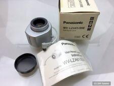 Panasonic WV-LZA61/2SE Vario-Objektiv 3,5-8mm für WV-NP472, WV-NP240, WV-NP244