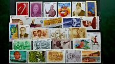 India 1998-99 stamp collection