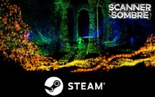 Scanner Sombre:<~PC & MAC~STEAM KEY~Fast Delivery!~>