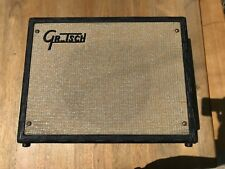 1963 Gretsch 6156 Playboy Vintage Tube Amp 1x10 Valco, USA-Made w/ Tremolo