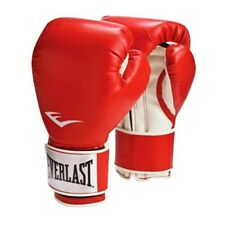 Everlast Pro Style Training Gloves 14 Oz Red 2114