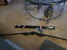 2 Hunting And Target Bows