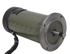 90 Volt DC TURDAN Electric Motor 1 HP 2500 RPM